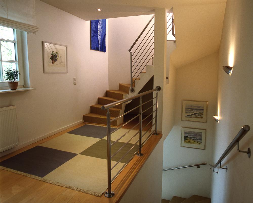 Rheinwerk Immobilien De Sanierung Haus 60iger Jahre